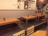 定食・居酒屋 まんまのTON・TONの雰囲気3