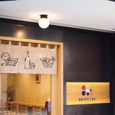 奈良オモテナシ食堂の特集写真