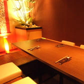 円山 MUSHROOM マッシュルームの雰囲気3