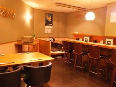 阿波居酒屋 ごはん。の雰囲気1
