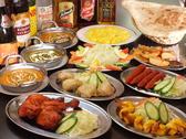 JAHANのおすすめ料理2