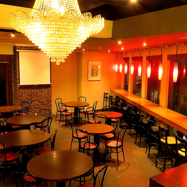 Italian&cafe colorsの雰囲気1