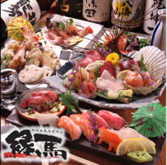 純国産馬肉 日本酒 縁馬 梅田堂山店の写真
