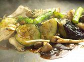 うす焼・お好み焼・もんじゃ焼 竹とんぼのおすすめ料理3
