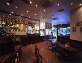 クアアイナ KUA `AINA 横浜ベイクォーター店の雰囲気2