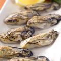 料理メニュー写真海鮮バターソテー広島産牡蠣