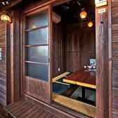 沖縄料理 ちぬまん 恩納サンセットモール名嘉真店の雰囲気3