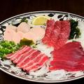 料理メニュー写真【特選】盛り合わせ