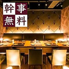 MEAT&WINE DINING 酒の友 Sake No Tomoの雰囲気1