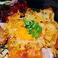 料理メニュー写真糸魚川の漁師丼
