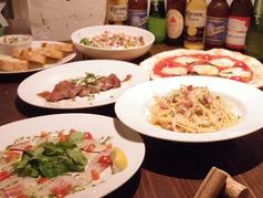 Dining&Bar 2KAIのコース写真