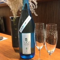 ●長野産 楚々● 地方の地酒等も取り揃えております!!