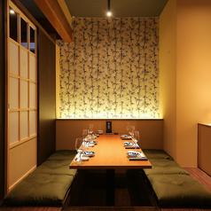 藁焼きと47都道府県の日本酒 龍馬 高松片原町店の特集写真