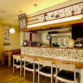 寿司ダイニング たぬきの雰囲気2