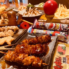 串之家 宇都宮店のコース写真