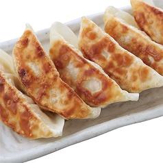 料理メニュー写真鶏餃子