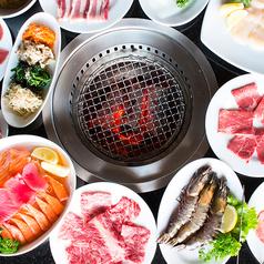 焼肉 最牛 錦糸町店のコース写真