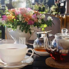 カフェ花fusaの写真