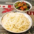 料理メニュー写真タリム ラグメン(タリム特上あんかけ麺(手打ち麺))