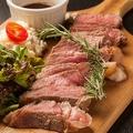 料理メニュー写真サーロインステーキ(250g)