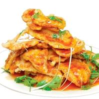 中国料理は健康にも良し!