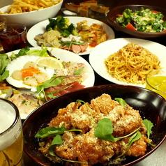 KYOTO KIMURAYA キョウト キムラヤのおすすめ料理1