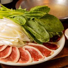 梵天 高田馬場のおすすめ料理1