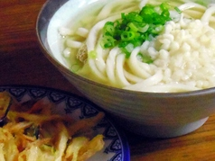 宮武製麺所の写真