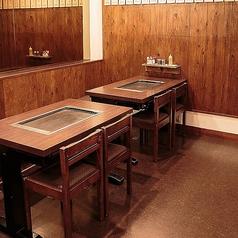【テーブルソファ席】8名様~12名様