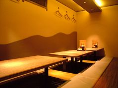 大串屋の雰囲気1