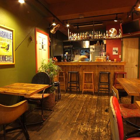 365 サロンゴカフェ