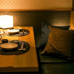 個室居酒屋 いろり屋 広島袋町店の特集写真
