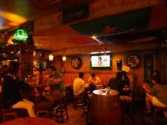 ザ リフィー タヴァーン The Liffey Tavern 1 新潟駅前店の特集写真
