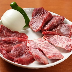 料理メニュー写真KIWAMIシリーズ