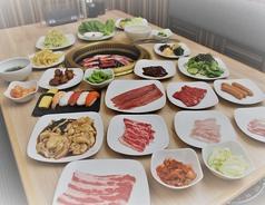 カルビッシュ 広島伴中央店のおすすめ料理1