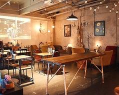Grill&Bar C.A.Sの写真