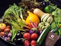 有機野菜【野菜やトラキ】
