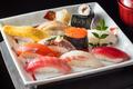 料理メニュー写真竹鮨 -たけすし-