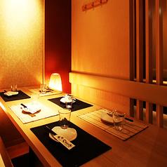 居酒屋 とら・とら Trans continental dining Toraの雰囲気1