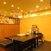 世界の山ちゃん 広島胡店の雰囲気3