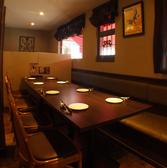6名テーブル