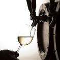 【単品飲み放題1480円】生ビール・ワイン等100種類★生ビール、ワイン、スパークリングなどお料理にあったお酒の数々!飲み放題のみの利用も大歓迎です♪詳細はクーポンページをご確認下さい!120分制LO30分前。