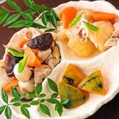 銀座 割烹 汁八のおすすめ料理2