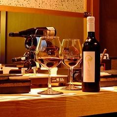 大切な人との優雅な時間を、こだわりのしゃぶしゃぶと厳選ワインの数々でおもてなしさせていただきます。記念日のサプライズもご対応させていただきます【要予約】