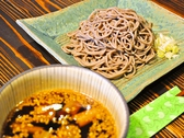 春草庵のおすすめ料理2