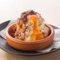料理メニュー写真■マウンテンポテトサラダ