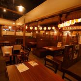 新宿駄菓子バーの雰囲気2
