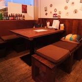 ビール工房 awa新町川ブリュワリーの雰囲気3