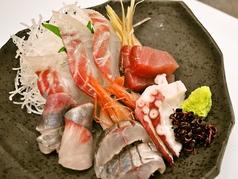 春草庵のおすすめ料理3