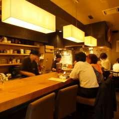 そば道 東京蕎麦スタイル 大井町本店の特集写真